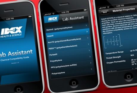 Branded App / Lead Generation