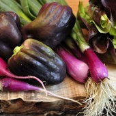 Purple Produce