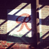 Rainier Logo at King's Hardware