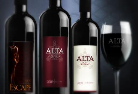 Alta Cellars