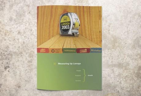 Lanoga Annual Report