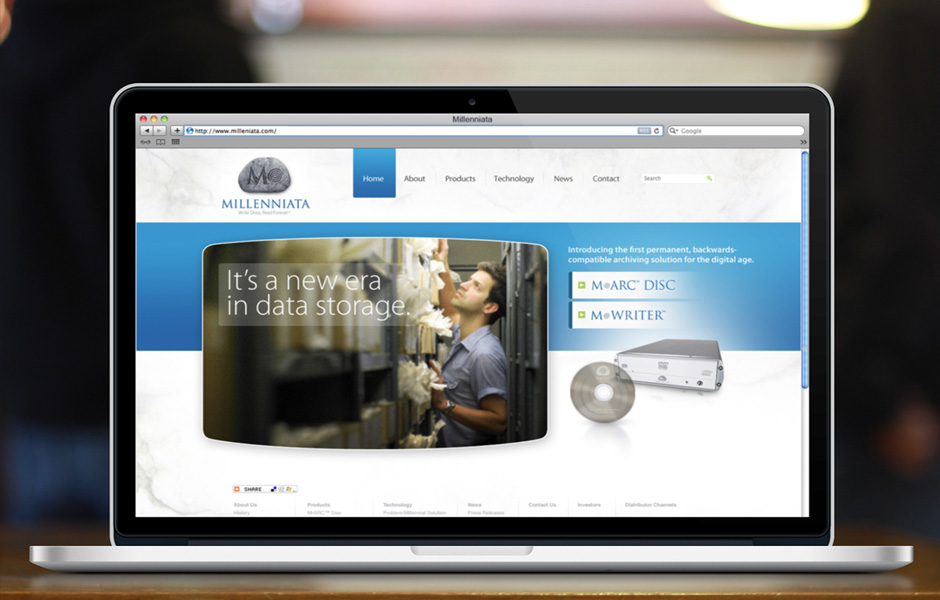 MIL-website