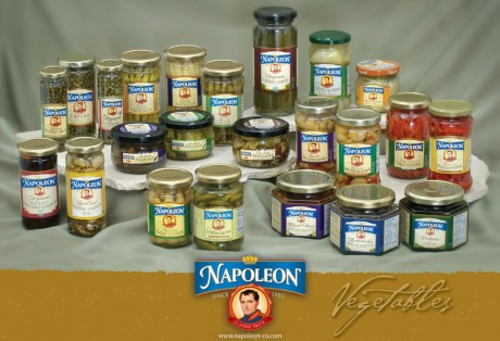 Napoleon Brand Photography