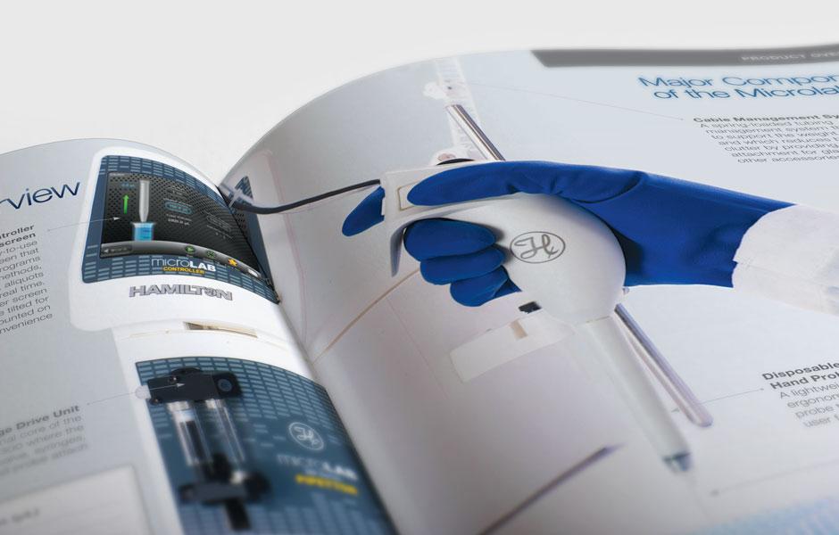 Microlab 300 Brochure