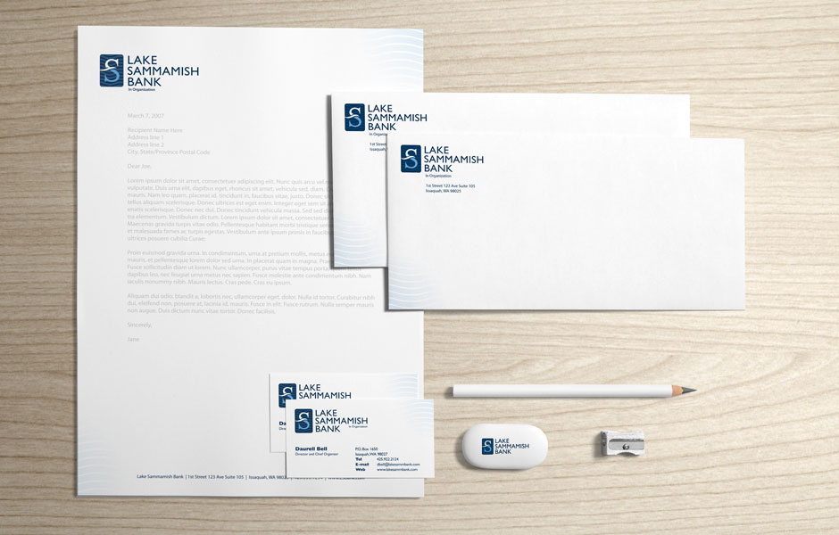 sammamish-bank-stationery