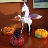 V2Works Halloween