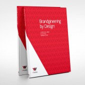 V2Works Brandgineering by Design Book