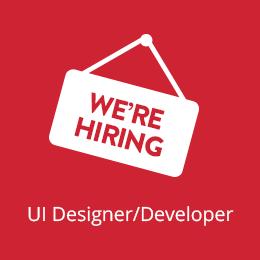 V2Works Now Hiring UI Designer Developer