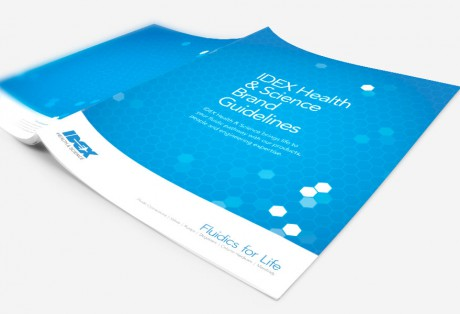 IDEX Health & Science Brand Guidelines