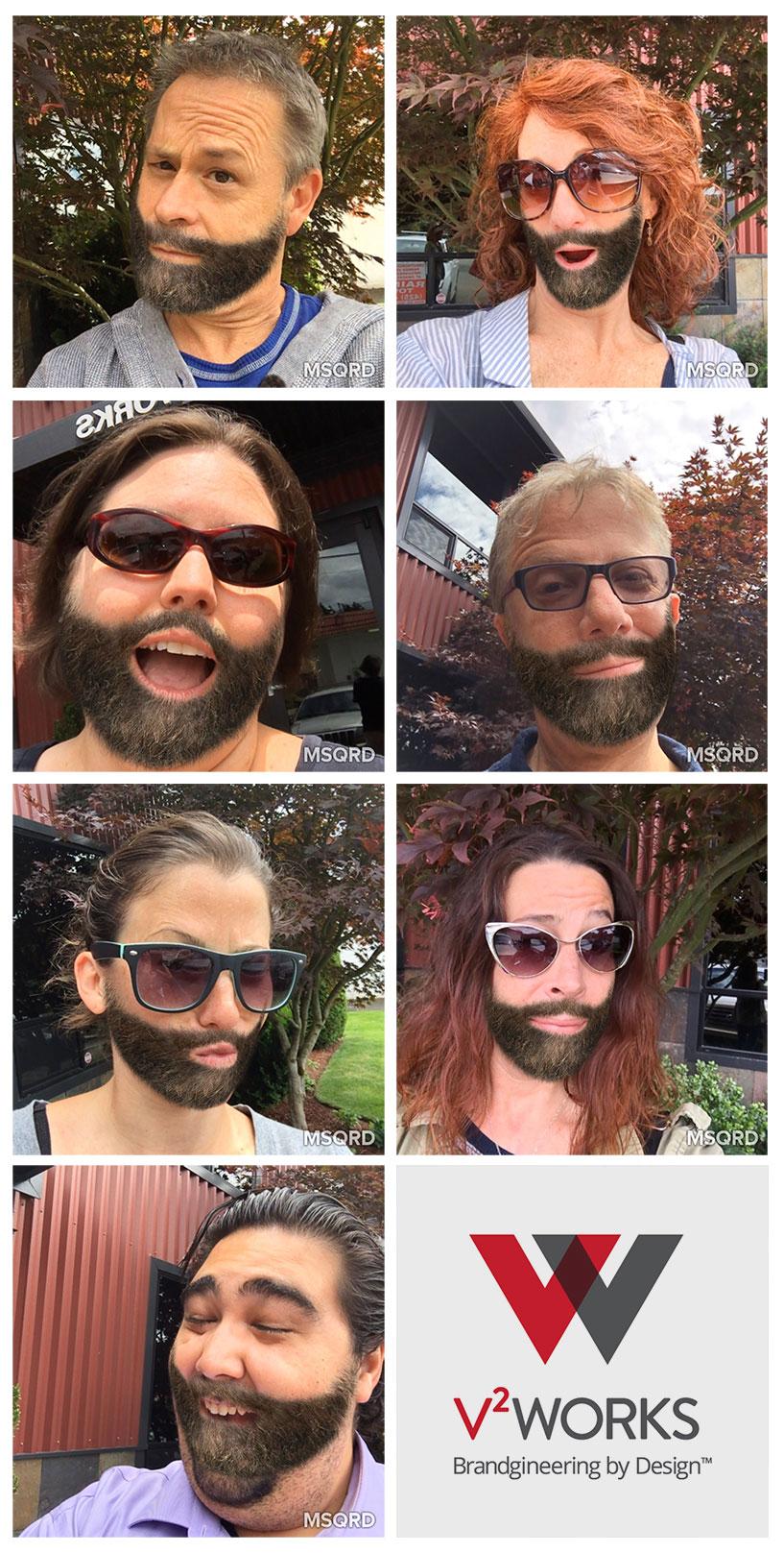 Bearded-V2
