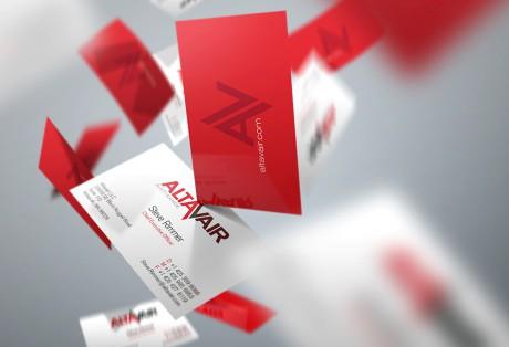 Altavair Brand