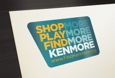 City of Kenmore Brings You More